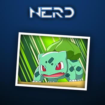 Book Nerd 遊戲 App LOGO-APP試玩