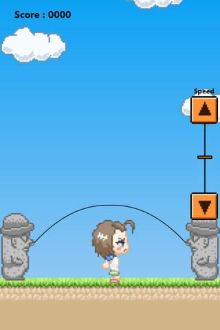 Jump It Up! screenshot 4