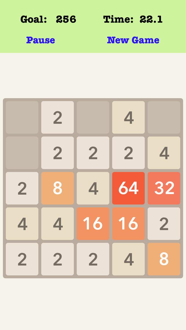 download Number Merge 5X5 - Sliding Number Tiles apps 1