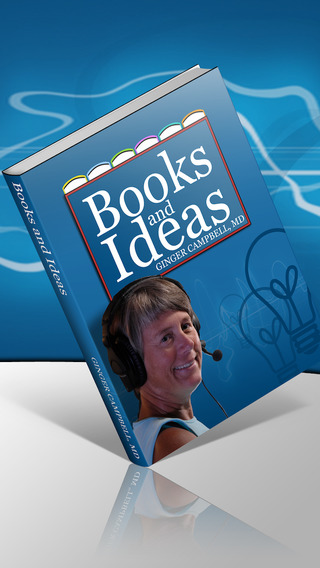 Books and Ideas App