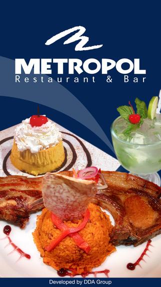 Metropol Restaurant Puerto Rico