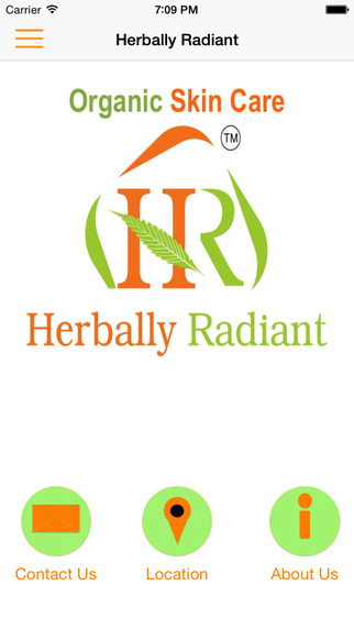 Herbally Radiant HR