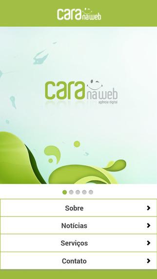 CaraNaWeb Agência Digital