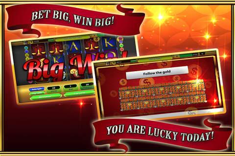 A Lucky Zodiac Casino Slots screenshot 2