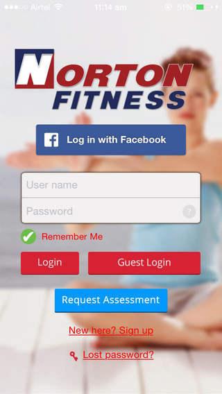 Norton Fitness