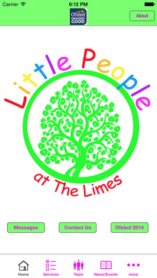 Little People At The Limes