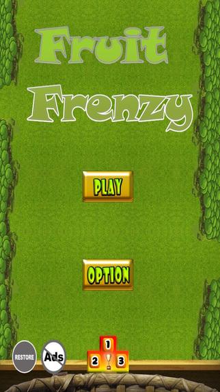Fruit Frenzy - Fresh From Farm