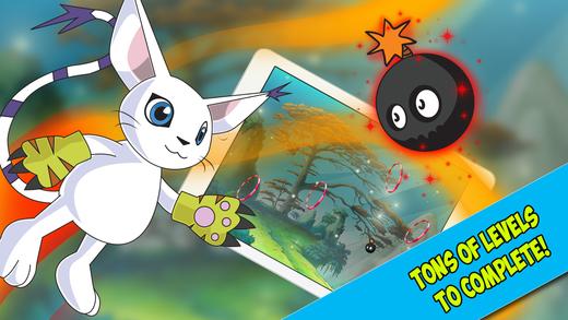 Digital Monster Challenge - Digimon Version