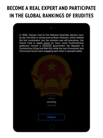Vietnam - the country's history Screenshots