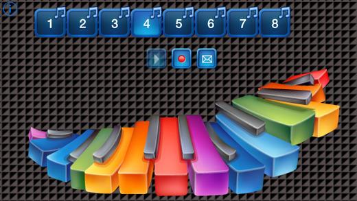 Finger Tune Piano Drumpad for Beginners