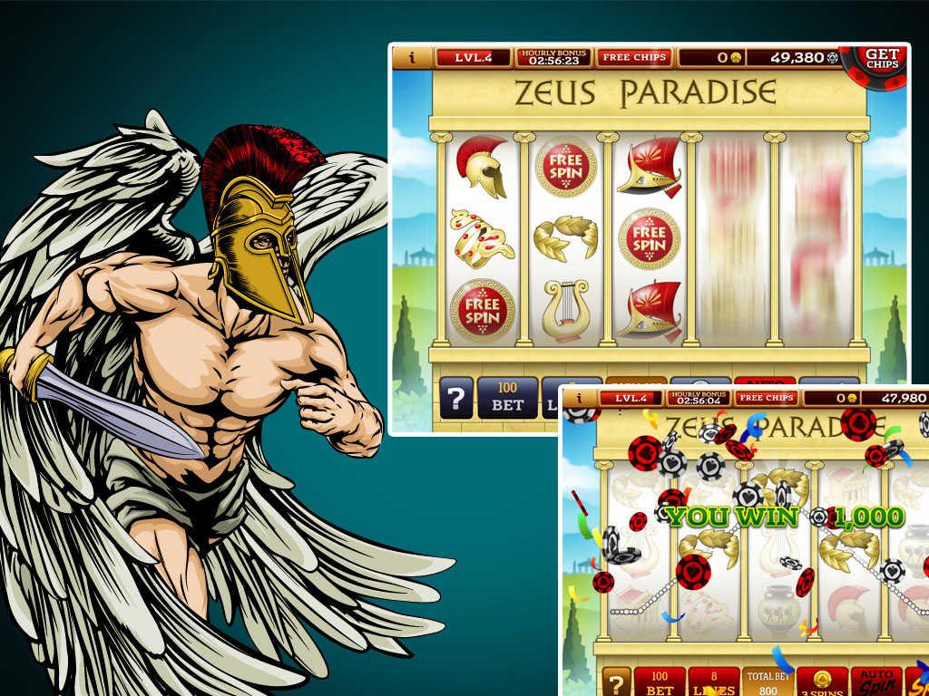 free online casino slot games for fun indian spirit