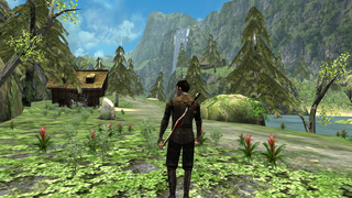 Screenshot #8 for Aralon: Sword and Shadow