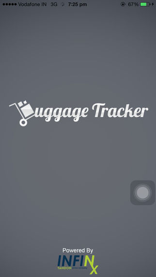 Luggage Tracker