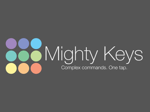 Mighty Keys Lite