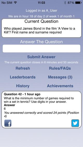 Hourly Quiz 2