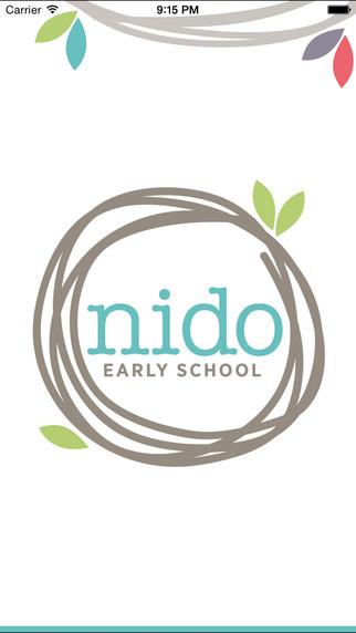 Nido Early School - Skoolbag
