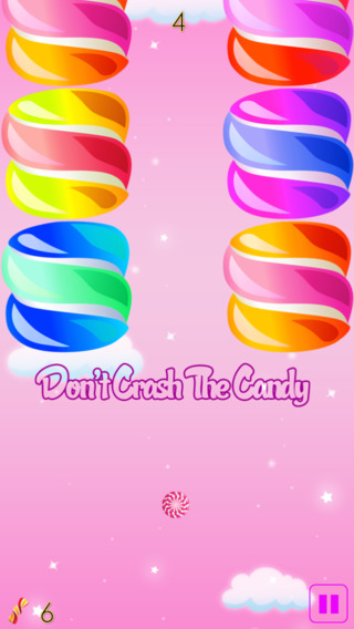Adorable Candy Crash - Don't hit the Candy