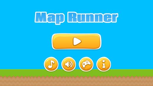 Map Runner