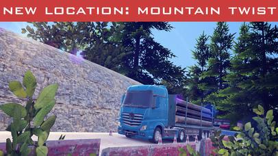 Ultimate Truck Simulator 2016 screenshot 2