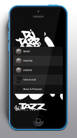 DJ TAZZ