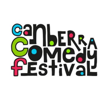 Canberra Comedy Festival LOGO-APP點子