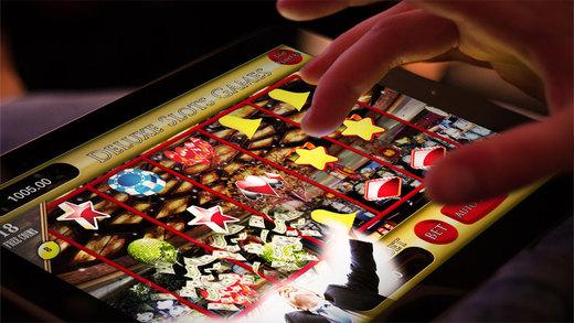 Aaah Vegas Deluxe Classic Slots Games