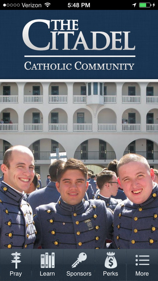 Citadel Catholic Community