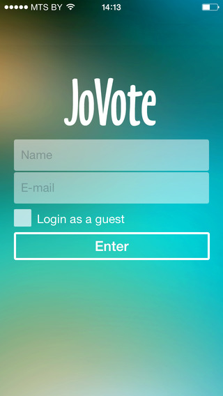 JoVote