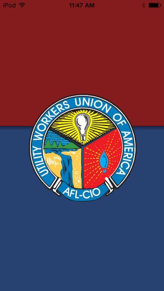 Utility Workers Union UWUA