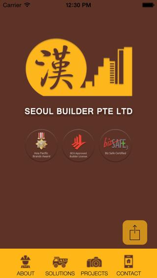 Seoul Builder