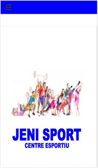 Jeni Sport
