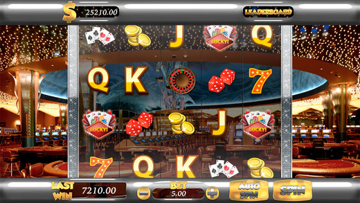 Aace Fortune Vegas Slots