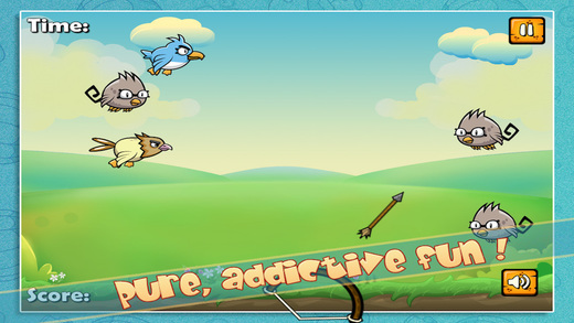 Flappy Shooters