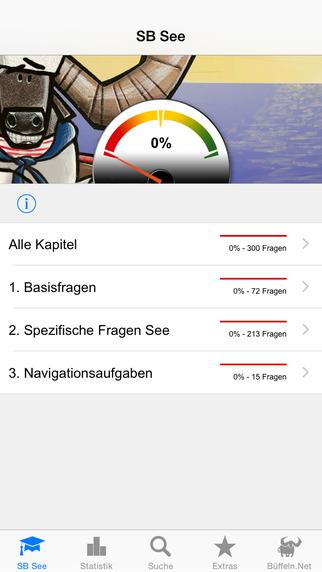 Sportbootführerschein-See