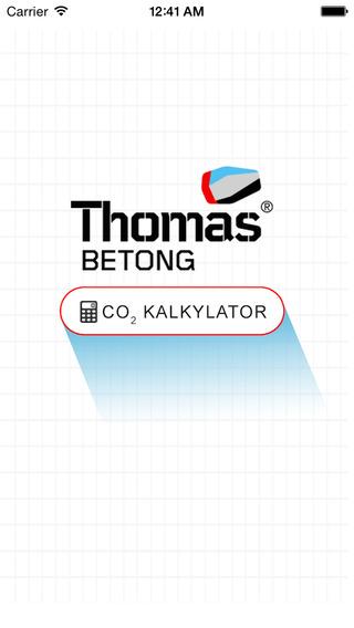 CO2 KALKYLATOR