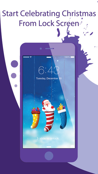 Christmas Wallpapers Backgrounds Collection Pro