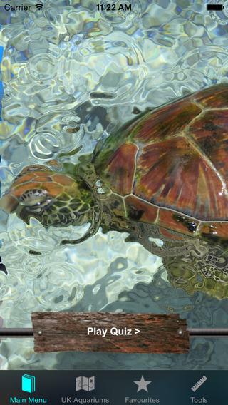 UK Aquariums
