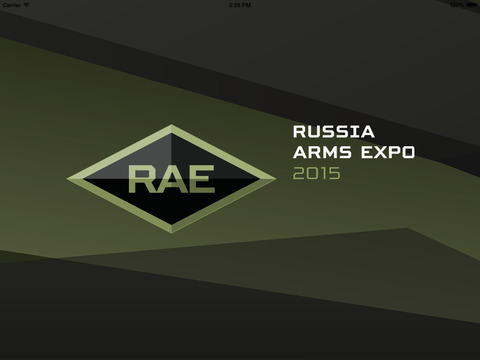 Russian Arms Expo 2015 HD
