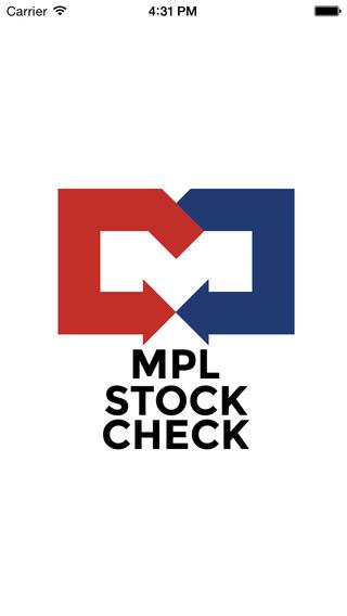 Meter Provida Stock Check