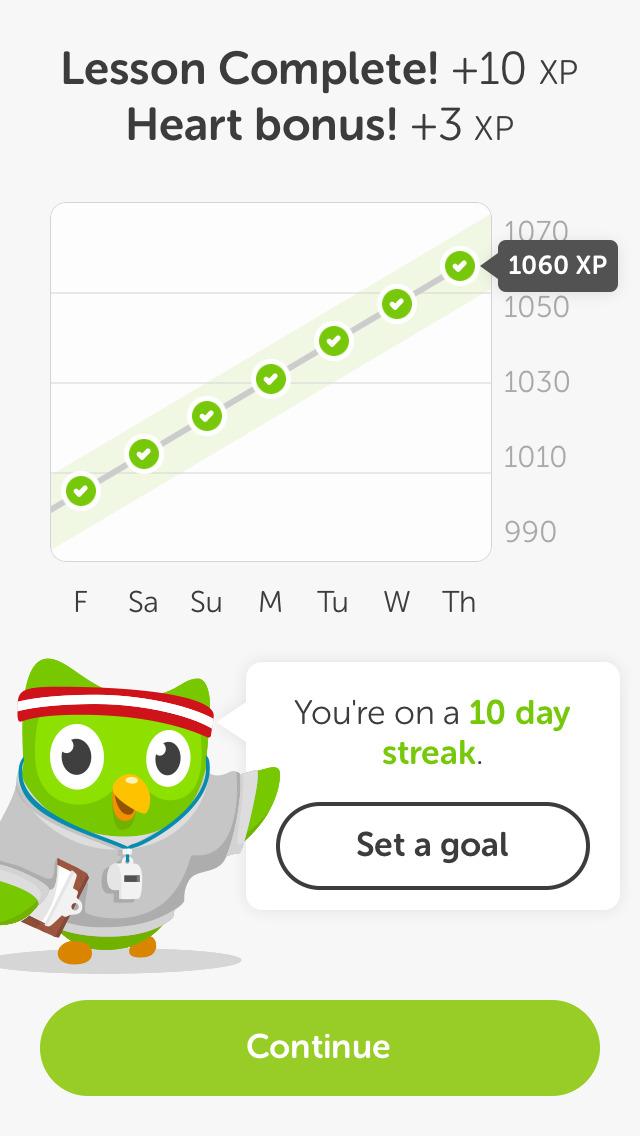 application iphone pour apprendre espagnol