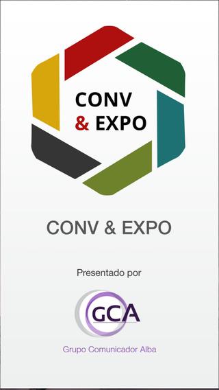 Conv Expo