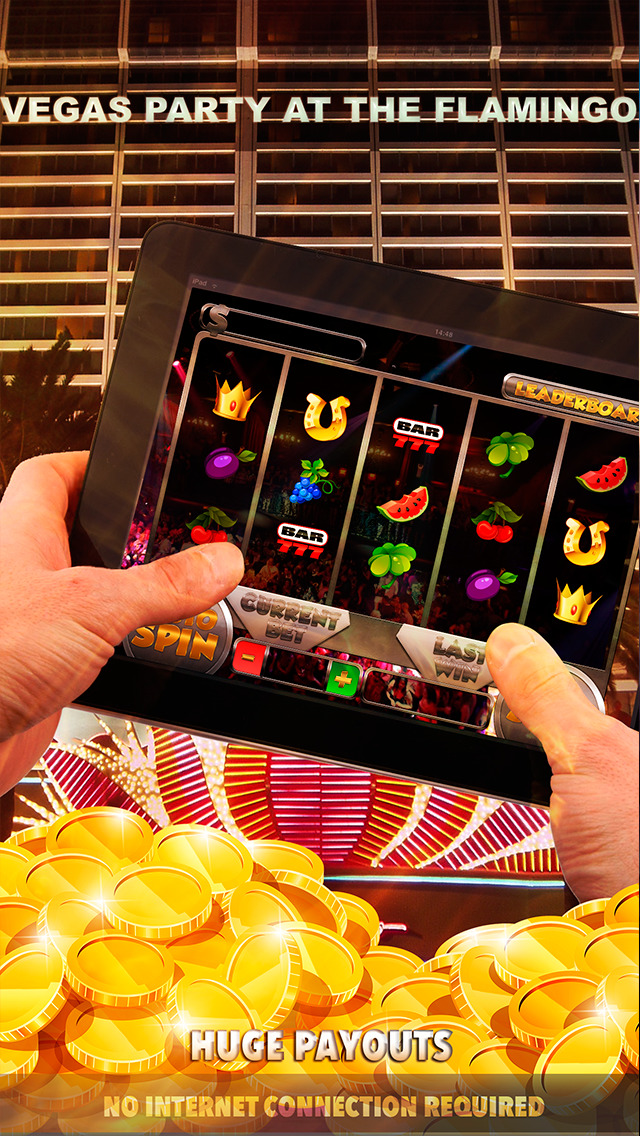 casino slots dublin