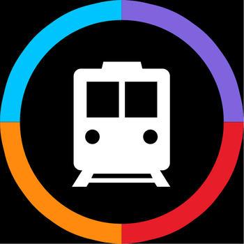 MetroWatch 生活 LOGO-阿達玩APP