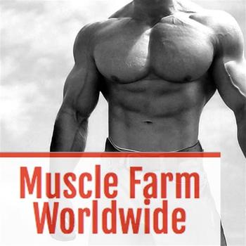 Muscle Farm Worldwide LOGO-APP點子