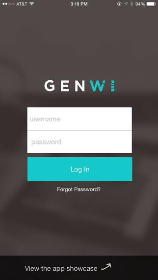 Genwi Viewer