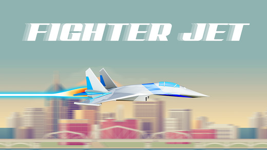 Fighter Jet - F18 Conflict Sniper