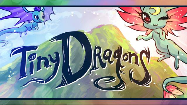 Tiny Dragon Pet Pro