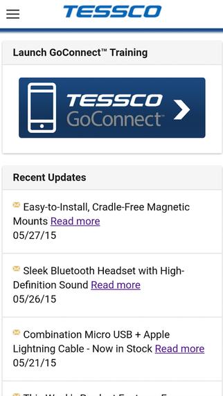 TESSCO GoConnect