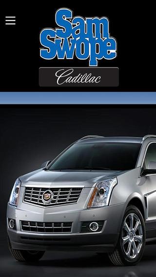 Sam Swope Cadillac