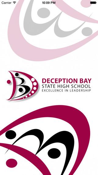 Deception Bay State High School - Skoolbag